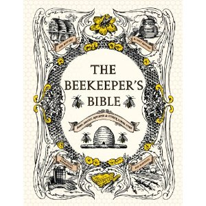 The Beekeeper's Bible (Richard Jones)